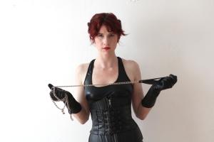 Mistress Isobel