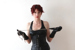 Mistress Isobel